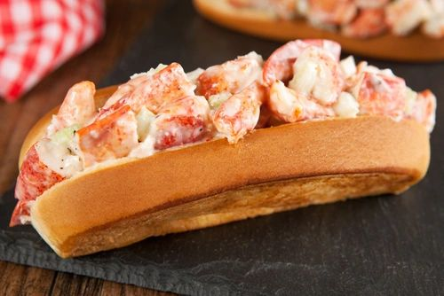 Previous Item: Maine Lobster Roll (Serves 2 / Time to Cook: 30 min. / Cook by Day: Sunday)