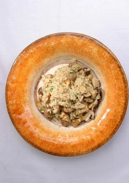 Previous Item: Vegetarian Wild Mushroom Risotto ($14.00 per person)