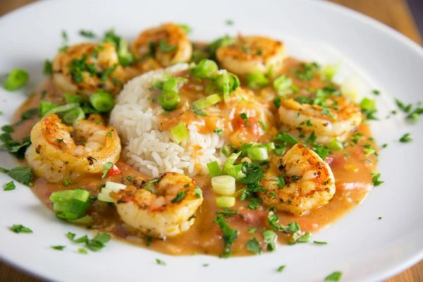 Previous Item: Crawfish or Shrimp Étouffée (Cook by Day: Saturday)