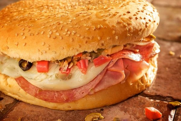 Previous Item: Muffaletta Sandwiches (Time to Cook: 20 min. / Cook by Day: Monday)