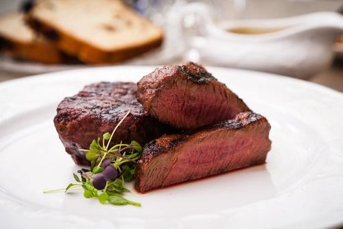 Previous Item! Fri., June 15th: Father's Day Special – Grilled Filet Mignon, Warm Pesto Potato Salad, Grilled Ratatouille ($26 Per Person / Time to Cook: 20 min. / Cook by Day: Monday)