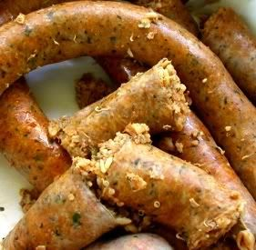 Previous Item: Cajun Boudin; Choice of Traditional (Pork), Duck Confit, Crawfish & Shrimp served with Stewed Okra (Cook by Day: Sunday)