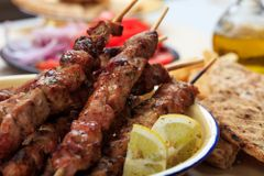 Previous Item!: Brochettes (Algerian Kebabs) - Choice of: Chicken, Lamb, or Beef (Cook by Day: Friday / Time to Cook: 20 min.)