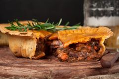 Previous Item: Maillard (Duck) or Mutton (Lamb) Pie (sorry, Pigeon Pie is not available) - (Cook by Day: Sunday)