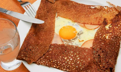 Previous Item: Breton Galettes and Crêpes! It's Breakfast for Dinner….French-Style! (Time to Cook: 30 min. / Cook by Day: Thursday)