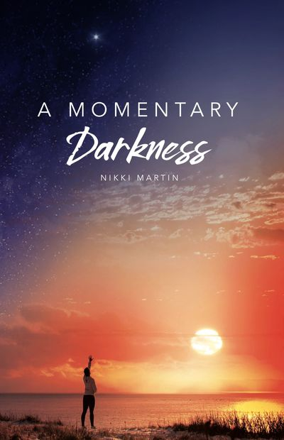 A MOMENTARY DARKNESS dreamstate series, AWAKE WHILE DREAMING, Nikki Martin, fantasy, science fiction