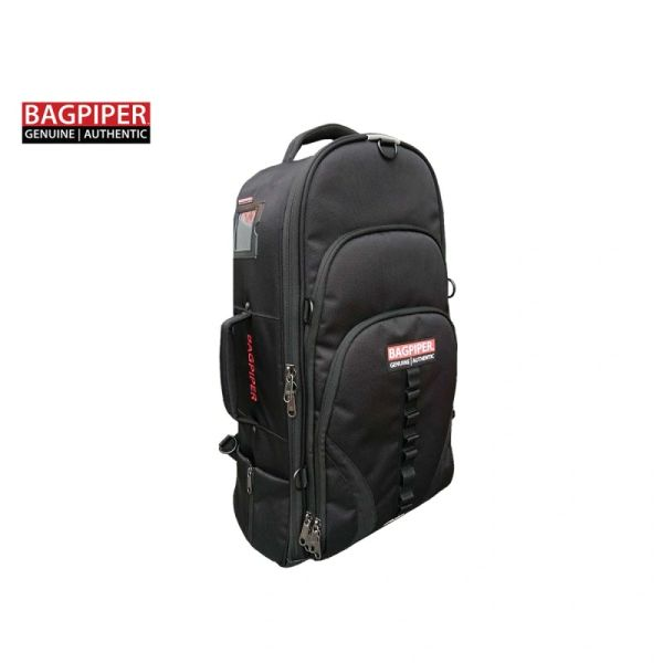 Bagpiper Explorer Backpack Pipe Case