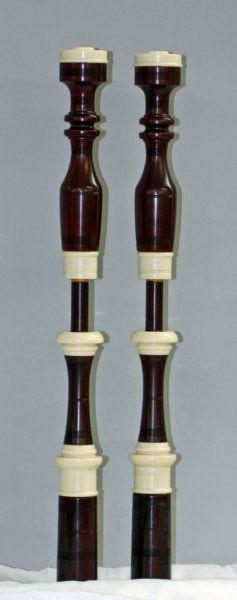 MacLellan Original Bagpipes