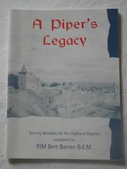 A Piper's Legacy