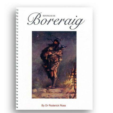 Binneas is Boreraig
