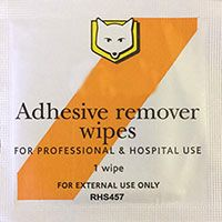 Chanter Tape Adhesive Remover