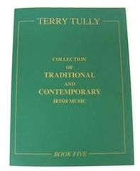 Collection of Traditional & Contemporary Irish Music Book 5