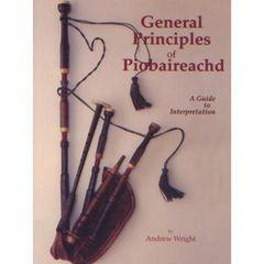 General Principles of Piobaireachd