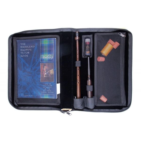 R.G. Hardie Practice Chanter Carry Case