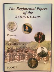 A Collection of New Tunes for the Highland Bagpipe