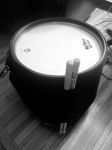 Drumbrella - Snare Rain Cover