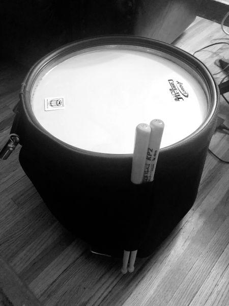 Drumbrella - Snare Rain Cover (Colors)