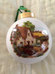 Croft - Ornament