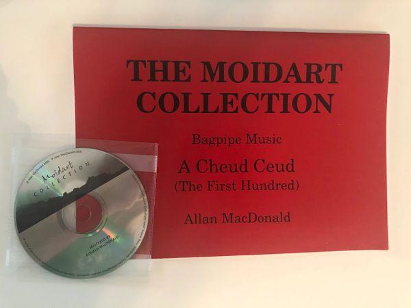 The Moidart Collection Book 1