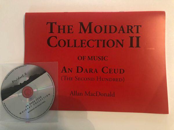 The Moidart Collection Book 2