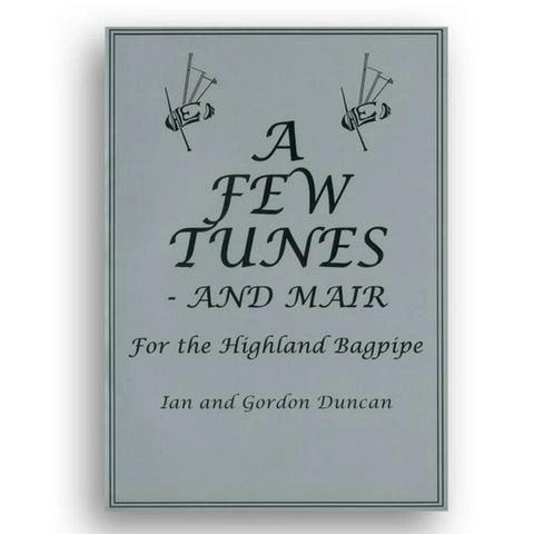 A Few Tunes and Mair - Ian & Gordon Duncan