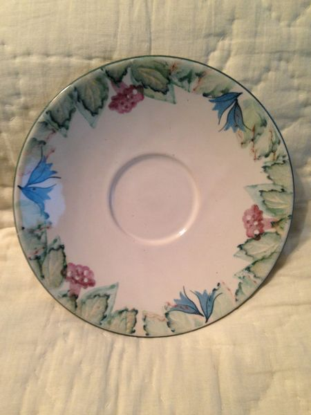 Tain Pottery - Saucer