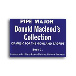 Donald MacLeod's Collection Bk 3