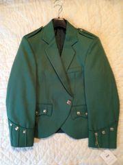 Jacket - Argyll