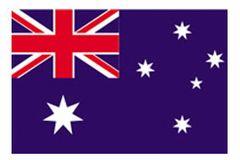 Australia Flag - 2x3