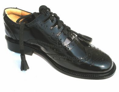 Avriel Brogues - Orthodic