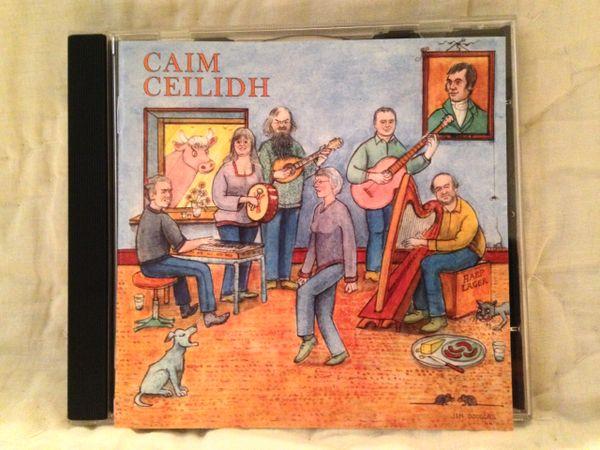 Caim - Ceilidh