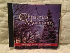 Christmas in the Mountains - Vol 2