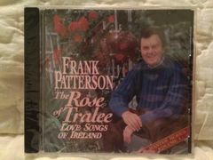 Frank Patterson - The Rose of Tralee