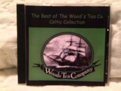 Wood's Tea Company - Celtic Collection