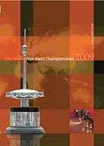 2009 World Pipe Band Championships - Vol 2 DVD