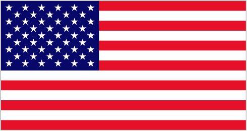 USA Flag - 2x3