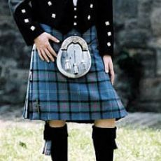 Loch Carron Custom Made Kilt