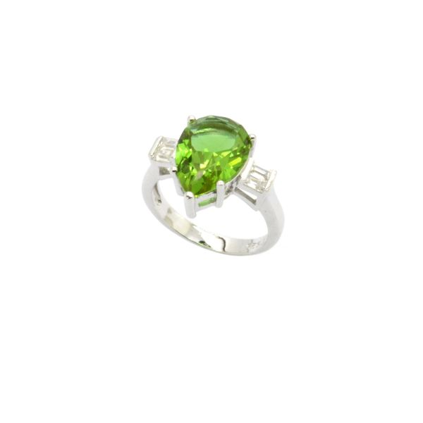 925 SILVER COLOR CHANGEABLE GREEN TO PINK, SULTANITE MARQUISE RINGS ,11ST01-204