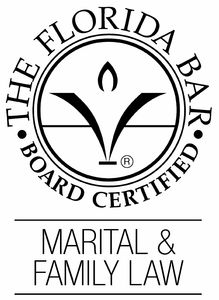 The Florida Bar - Board Certified - Marital & Family Law