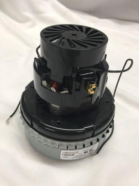 ASSY, VAC MOTOR, 120V 30-025-052-2