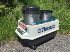CP-3 Thermax Machine