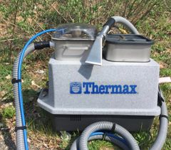 CP5 Thermax Machine