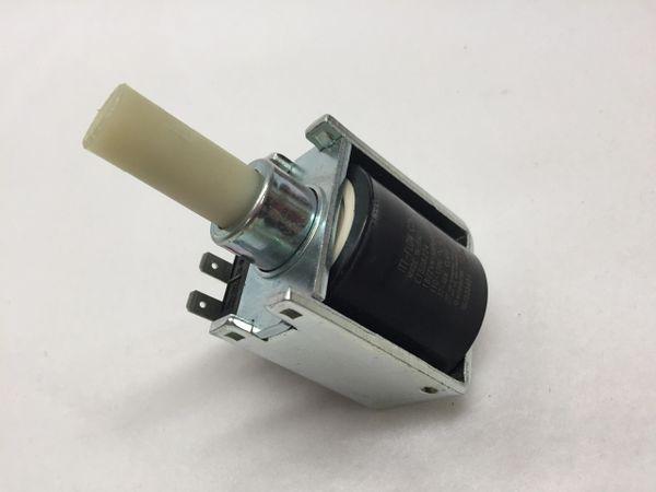 55 PSI PUMP, AF2 120V 02-185-00