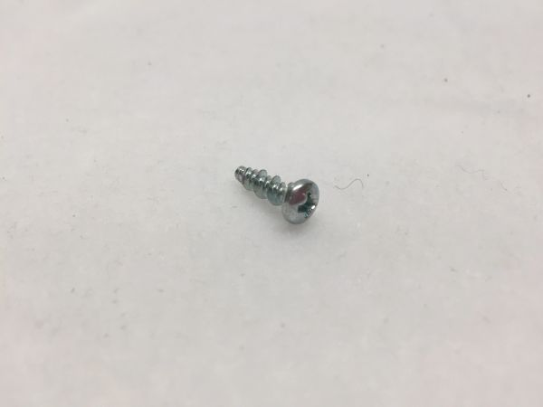 "SCREW, #10 X .5"", PH, PHIL, HILO, ZINC 04-057-00"