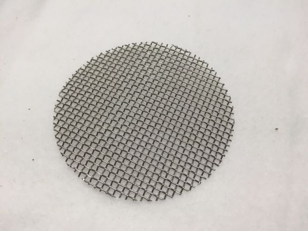 "SCREEN, #304 SS WIRE, 4"" SQUARE 03-704"