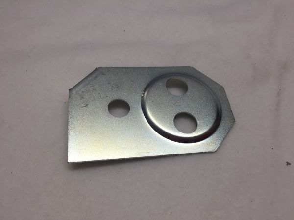 PLATE, LOCK, CP5 03-004-00