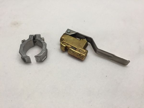 ASSY, VALVE, BRASS, W/HANDLE HW 29-161-00