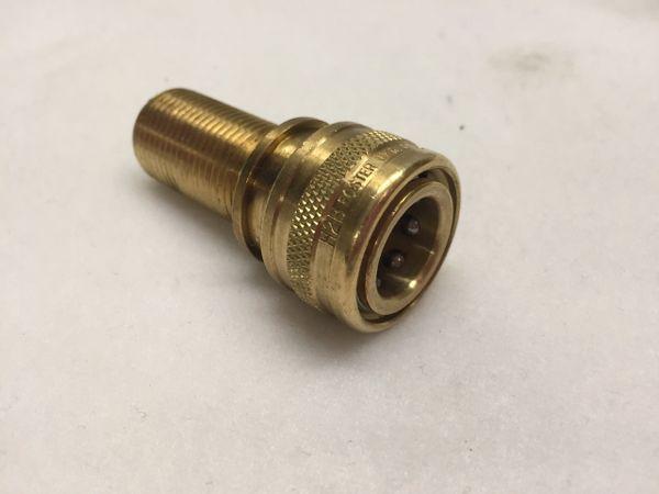 COUPLER, F60, .75 MPT X .25 03-453-00