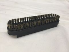 BRUSH, BLK (FOR UPHOLSTERY TOOL) 35-305-001