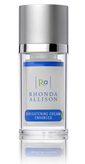 Brightening Cream Enhanced- Small - Small .5oz. .